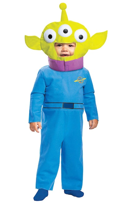 Baby Alien Costume - Toy Story 4