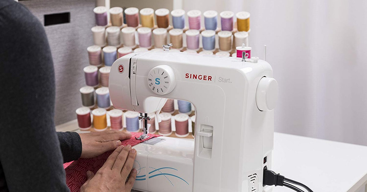 The 3 Best Portable Sewing Machines