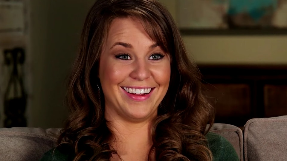 Jana Duggar stars in the TLC reality show, Counting On.
