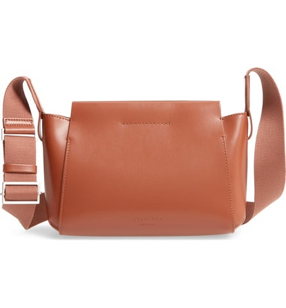 The Form Leather Crossbody
