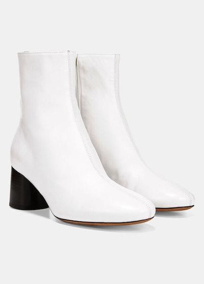 Tasha-2 Ankle Boots