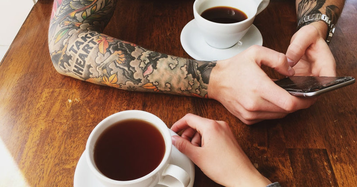 The benefits of mushroom coffee, according to doctors