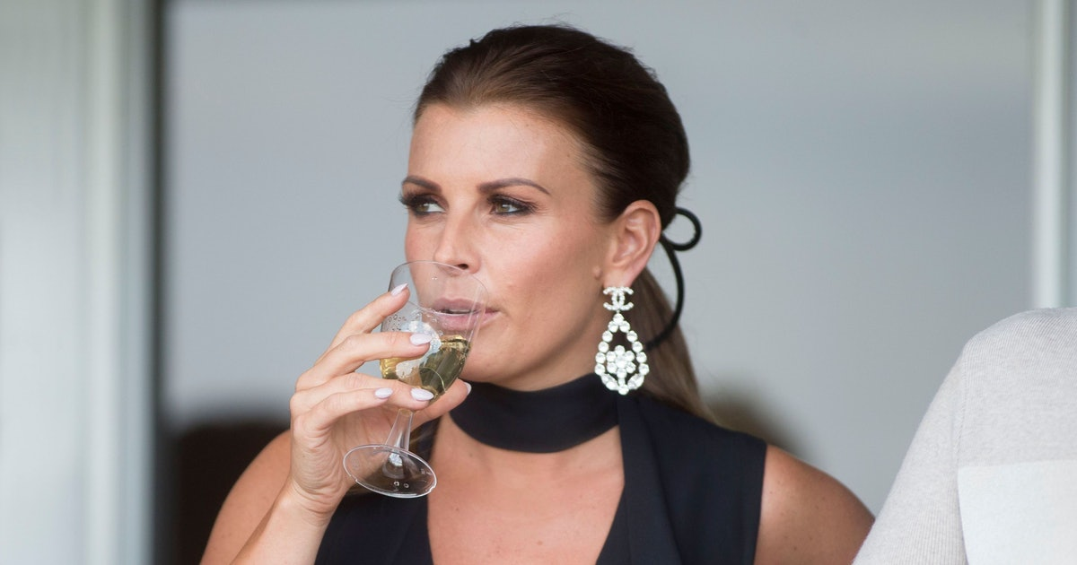 17 Of The Best Memes About The Coleen Rooney & Rebekah Vardy Drama, Because It's.......... Truly Wild