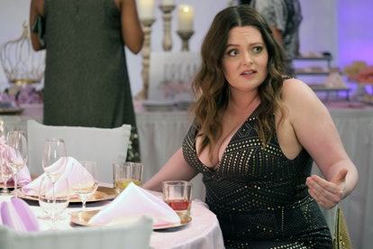 Lauren Ash stars in 'Superstore' Bustle Interview