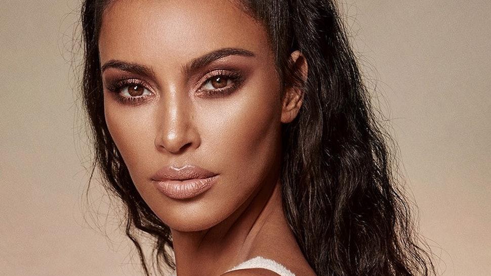 Kim Kardashian's KKW Beauty is launching at Ulta stores on Oct. 20.