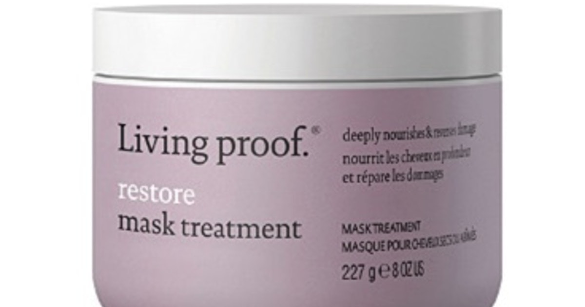 Ulta's Fall 2019 Gorgeous Hair Event Is In Full Swing With Half Off Products From Living Proof, Klorane, & More
