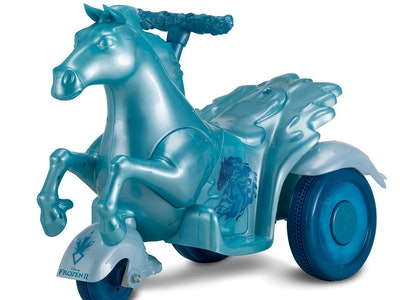 Disney Parks will release a Frozen 2 Ride-On Horse.