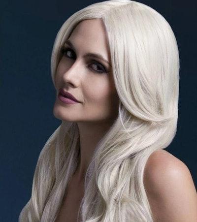 Fever Khloe Wig Adult Blonde