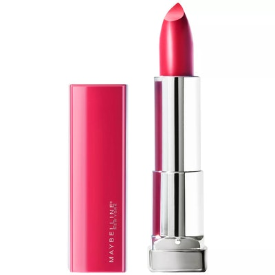 Maybelline Color Sensational Made For All Lipstick in Fuchsia For Me