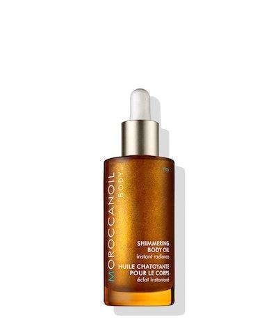 Moroccanoil Shimmering Body Oil
