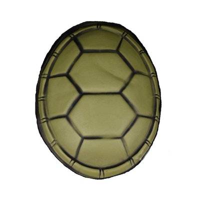 BleuMoo Teenage Mutant Ninja Turtle Shell