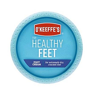O'Keeffe's for Healthy Feet Foot Cream