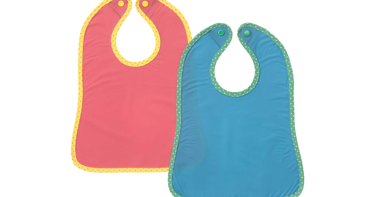 IKEA Recalls 7,000 Infant Bibs Over Possible Choking Hazard