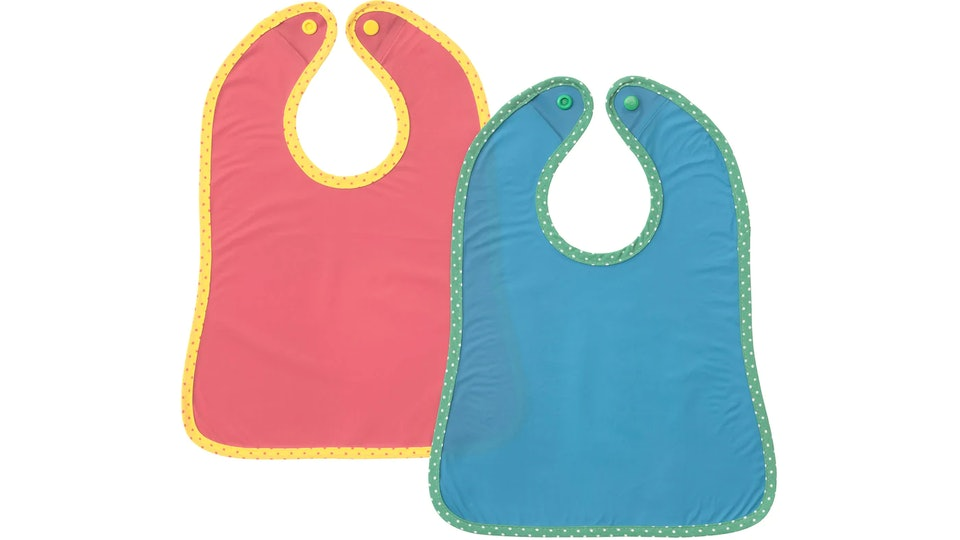 IKEA has recalled its MATVRÅ  infant bibs over a possible choking hazard.