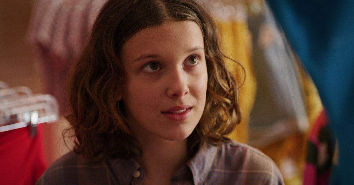 Will Eleven Be Evil In 'Stranger Things 4'? Millie Bobby Brown Is Unsure