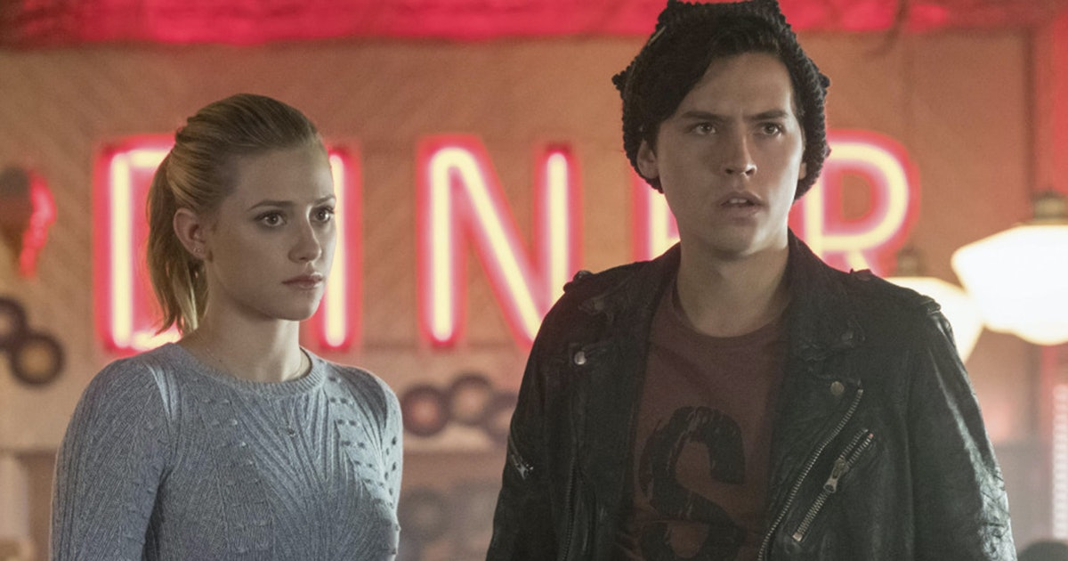 21 Instagram Captions For Halloween 2019 'Riverdale' Couples Costumes
