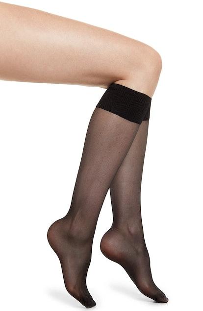 2-Pack Knee-High Socks