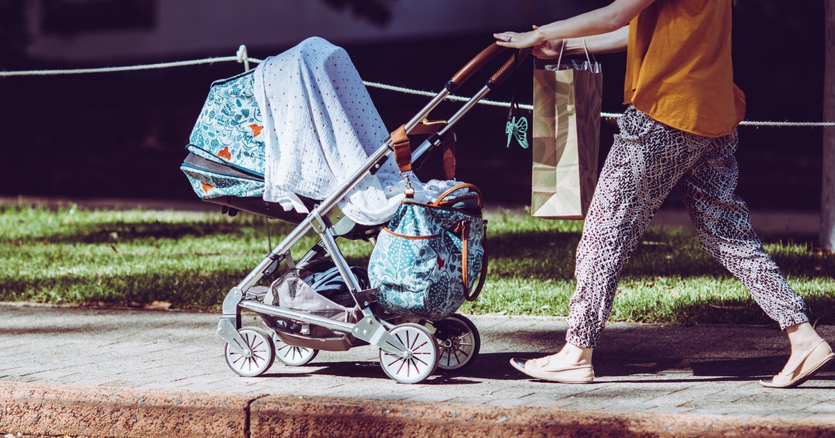 12 Genius Tips For Parents Who Are Always On The Move