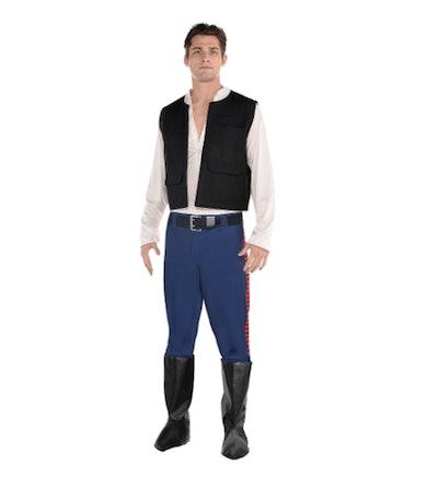 Adult Han Solo Costume