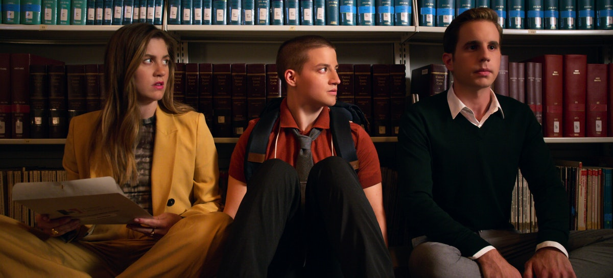 'The Politician' offers costume inspiration for Halloween 2019