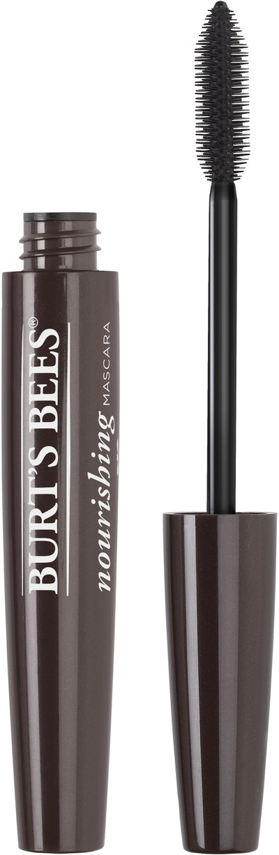 Burt's Bees 100% Natural Nourishing Mascara, Classic Black