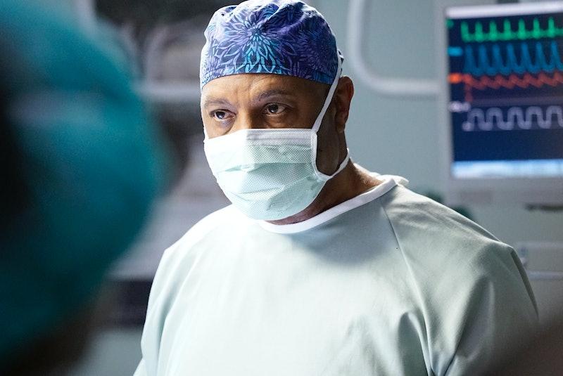 Richard Webber and Gemma will reunite in 'Grey's Anatomy' Season 16
