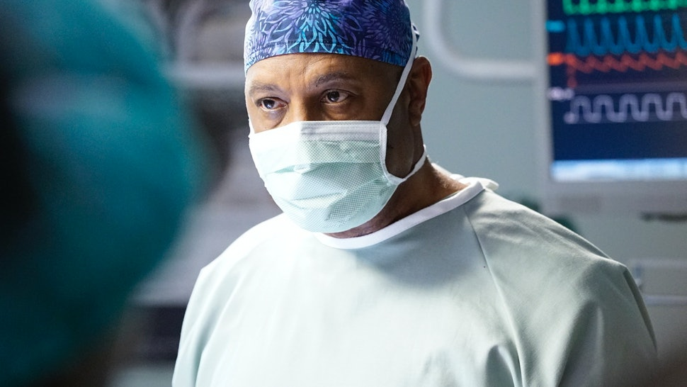 Richard Webber and Gemma will reunite in 'Grey's Anatomy' Season 16