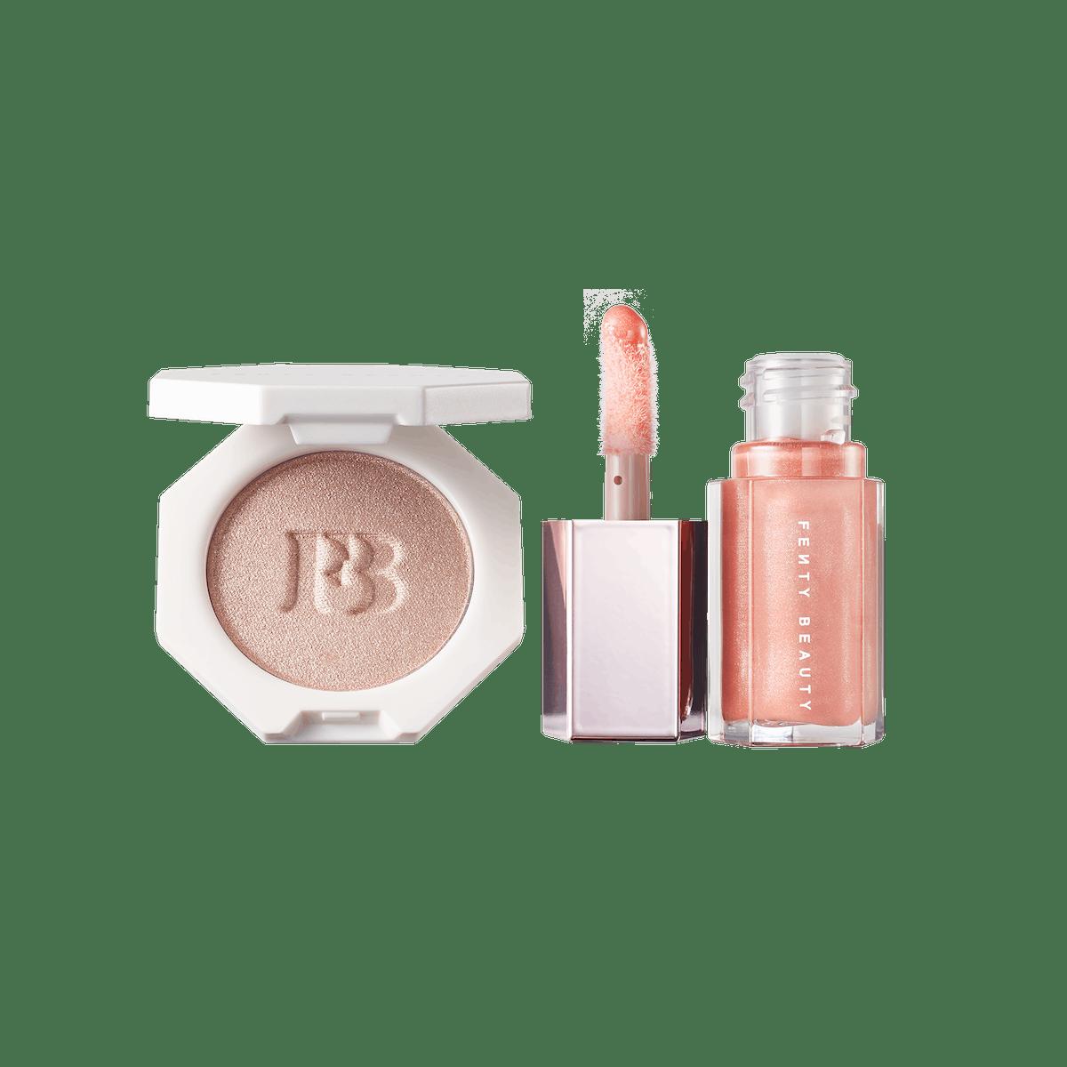 Bomb Baby 2 Mini Lip and Face Set