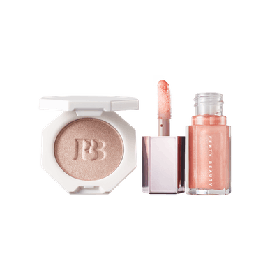 Bomb Baby 2 Mini Lip and Face Set
