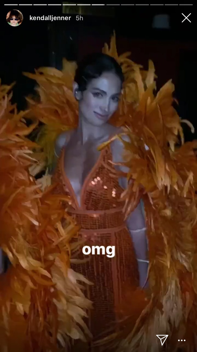 Kendall Jenner Met Gala look-a-likes attended her 2019 Halloween party.