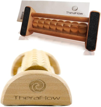TheraFlow Foot Massage Roller