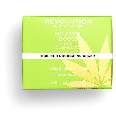 Revolution Skincare CBD Oil