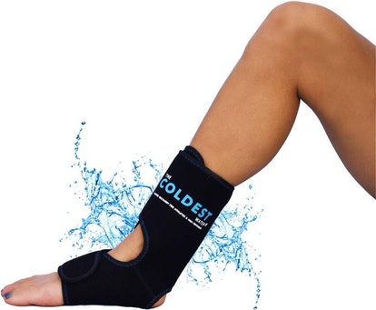The Coldest Water Pain Relief Ice Wrap (2-Pack)