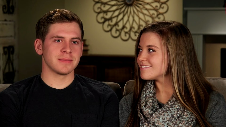 Joy-Anna Duggar and Austin talk about having more children after the miscarriage.