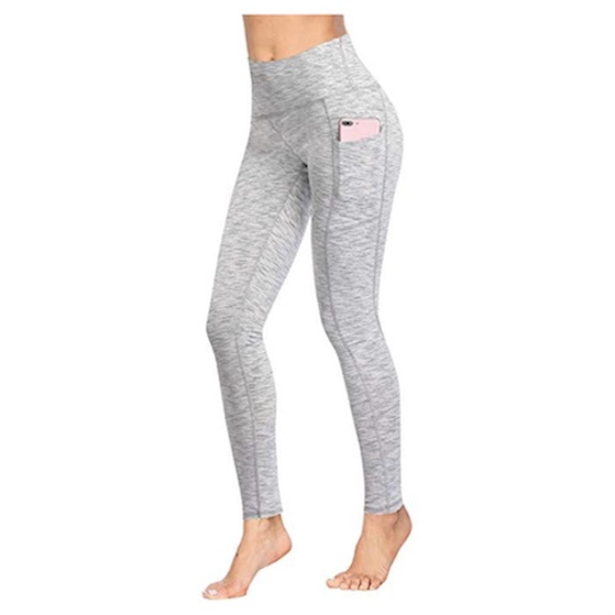 Fengbay High Waist Yoga Pants