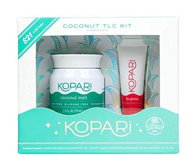 Kopari Coconut TLC Kit