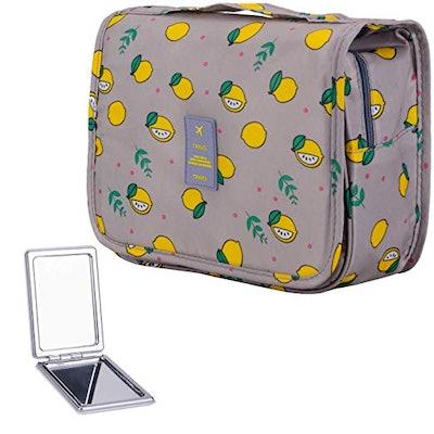 LAKIBOLE Toiletry Bag