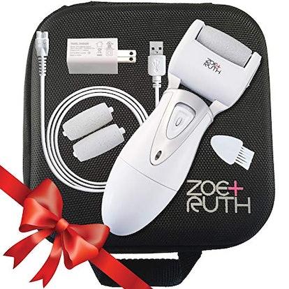Zoe+Ruth Electric Callus Remover