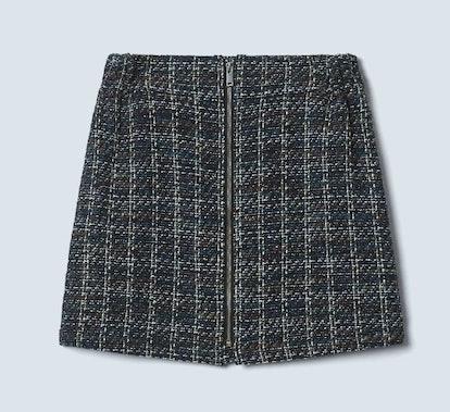 The Milla Skirt