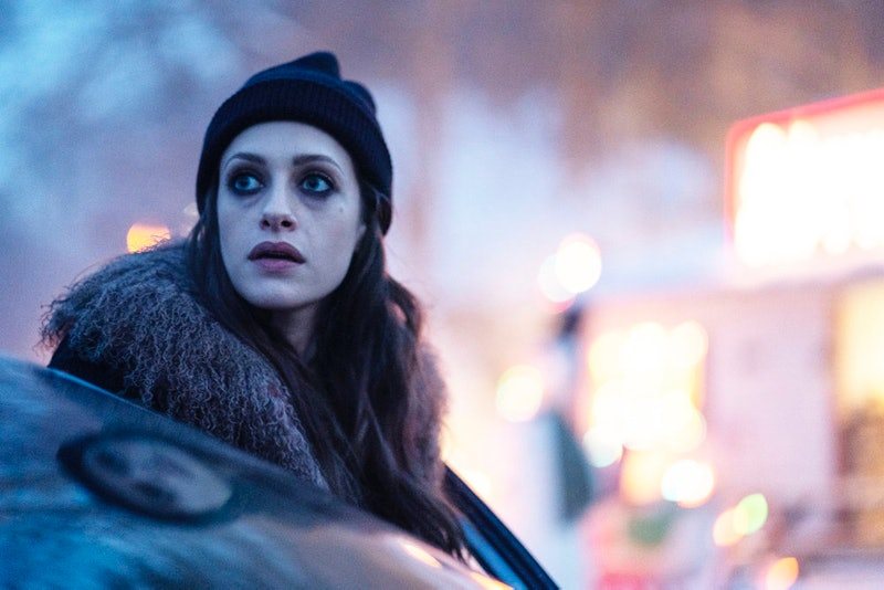 Darlene's Death May Be Imminent On 'Mr. Robot'