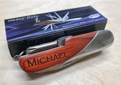 Gifts for Him, Fathers day gifts for Dad, gifts for Him, Pocket Knife, Personalized gifts, Boyfriend gift, Gift for Men