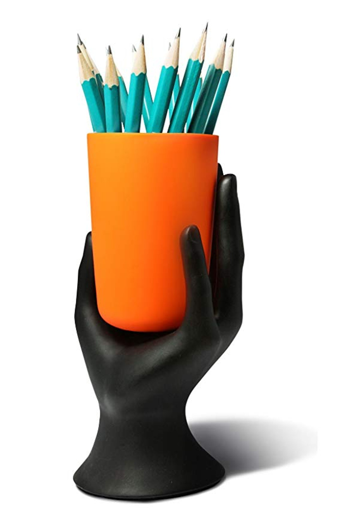 Hand Cup Pen/Pencil Holder by LilGift