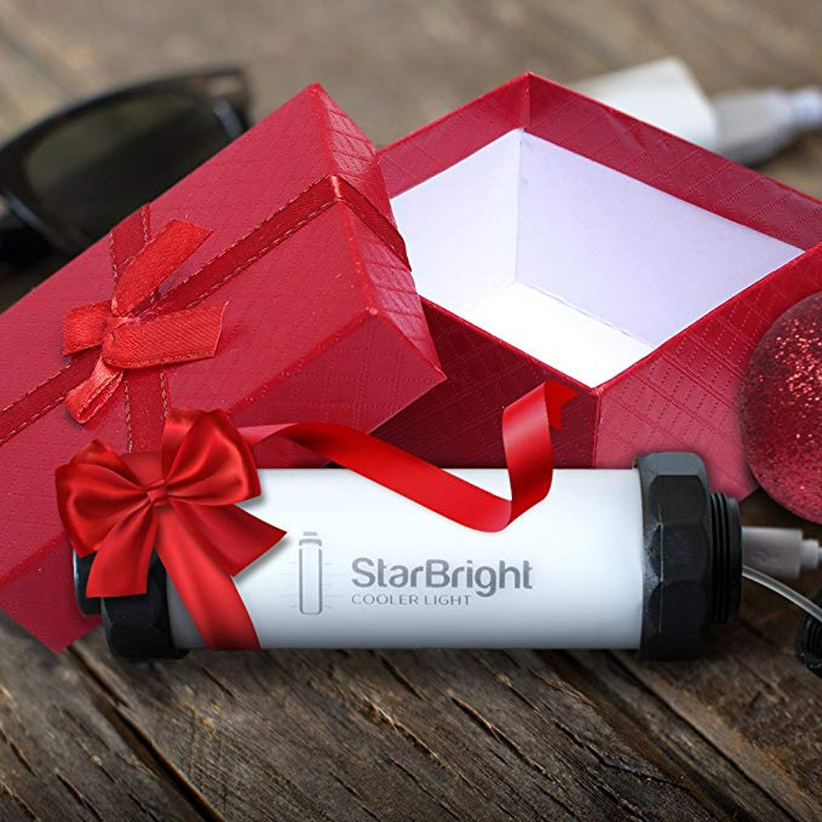StarBright Cooler Light