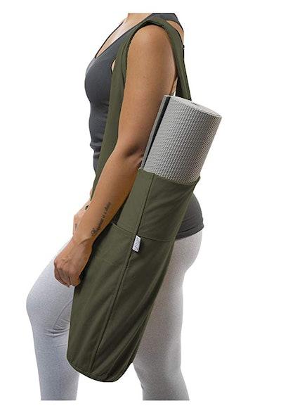 Yogiii Yoga Mat Bag