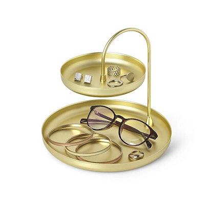 Umbra Poise Large Jewelry Tray