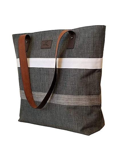 Aleah Wear Shoulder Tote Bag