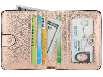 GDTK RFID Blocking Wallet