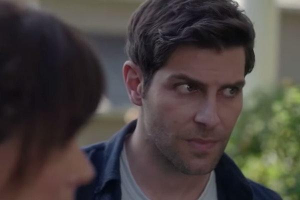 Eddie in the 'A Million Little Things' Season 2, Episode 7 promo