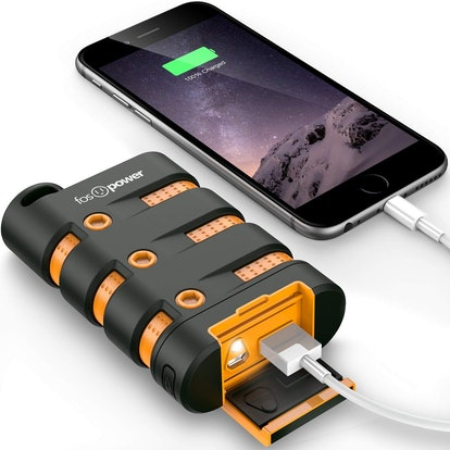 FosPower PowerActive Power Bank