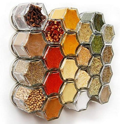 Gneiss Spice Everything Spice Kit (Set of 24)